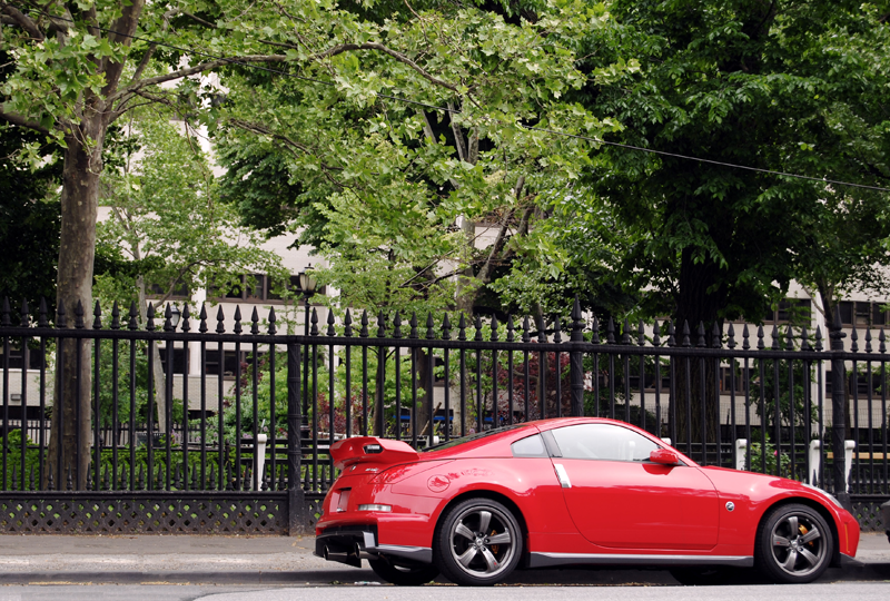 nismo-350Z-2nd-ave