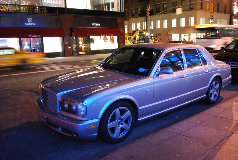 bentley-arnage-madison-ave