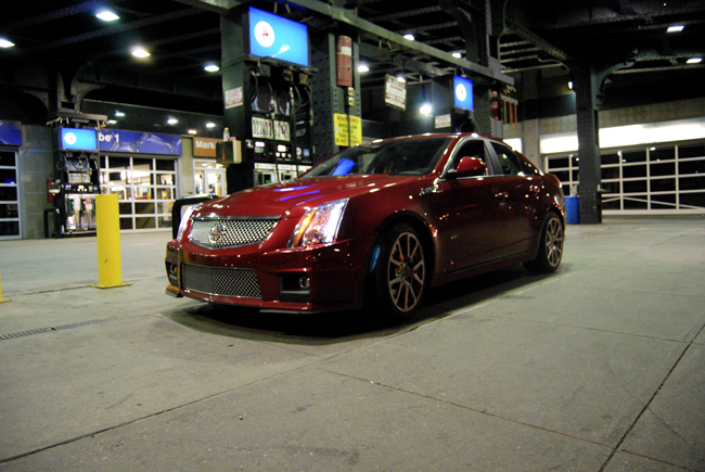cts-v-meatpacking-gas-station