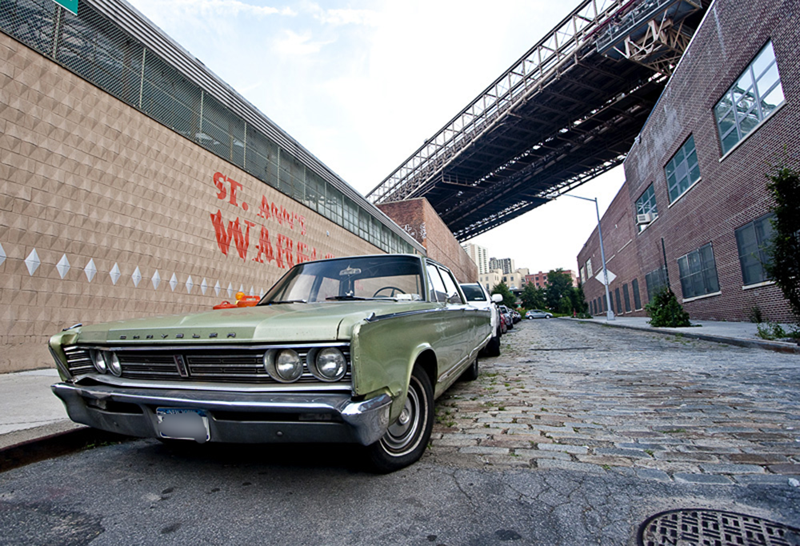 chrysler newport old dock street brooklyn