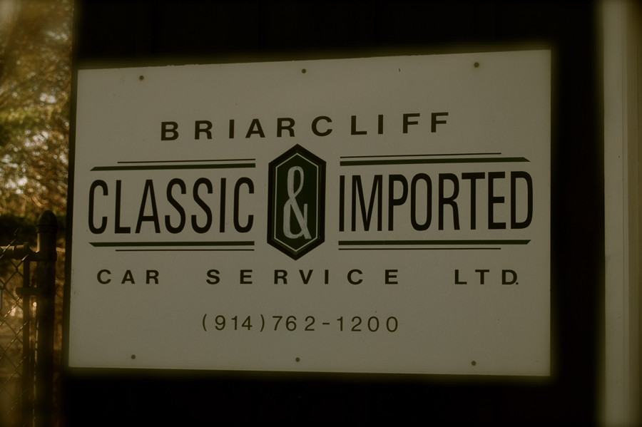 Briarcliff Classic & Imported Car Service