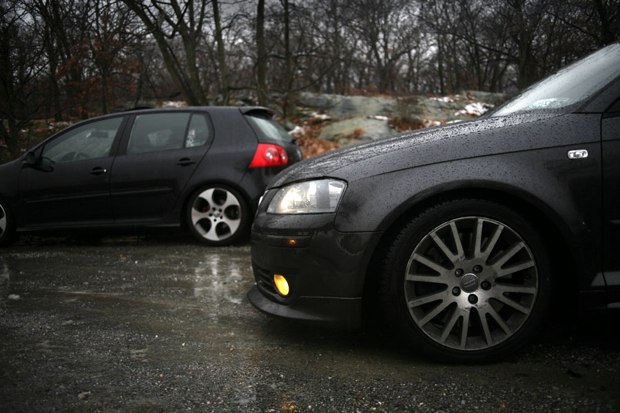 Audi/VW Drive - Rockland County