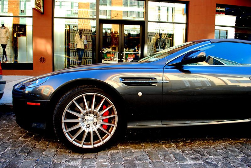 Aston Martin DB9-Little West 12th 4