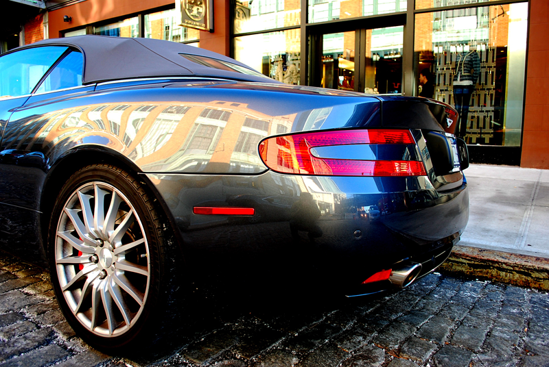 Aston Martin DB9-Little West 12th 5