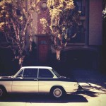 BMW 2002 - Holt Ave, Los Angeles