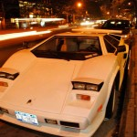 Lamborghini Countach LP5000 S - 2nd Avenue @ 53rd Street, NYC