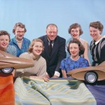 Designing Women: The Intersection of Art, Culture and Car Design - The Museum of the City of New York
