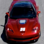 Ron Fellows Corvette ZR-1 Driving School - Pahrump, NV