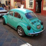 Punch Buggy Heaven - Cusco, Peru