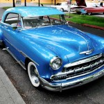 Chevrolet Styleline Sport Coupe - Forest Grove, Oregon