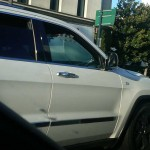Spy Shot: Jeep Grand Cherokee - Beverly Hills, CA