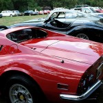 Domenico Spadaro Memorial Rally - Armonk, New York