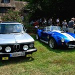 Domenico Spadaro Memorial Rally - Armonk, NY