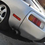 Porsche 928: 9th Street - West Babylon, NY