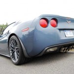 New Product: 2011 Corvette Z06 Carbon Edition - Harriman State Park, Rockland County (NY)