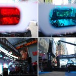 New Product: Honda CR-Z's 3-D Times Square Takeover