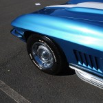 Alpine Classic Invitational Car Show - Rt. 9W Palisades, NY