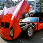 2010 Scarsdale Concours d'Elegance - Scarsdale, NY
