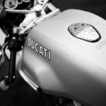 Ducati Paul Smart 1000LE - NW Davis & 13th, Portland, OR