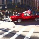 2010 Veterans Day Parade - Fifth Ave., NYC
