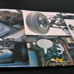 Deep Thoughts: Looking Back on Vintage TVR Brochures