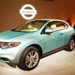 Nissan in 2011: New Product & Concept Cars - Skylight Studios, NYC