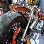 2011 New York International Motorcycle Show - Jacob Javits Convention Center, NYC