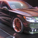 Motown 2011 Edition: Sights and Sounds From Cobo