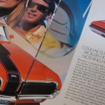 Deep Thoughts: Looking Back on a Vintage Cougar Brochure