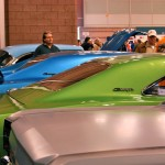 Sights & Sounds: 2011 Atlantic City Classic Car Show & Auction