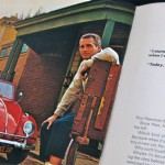 Deep Thoughts: Looking Back on a '69 Beetle Brochure