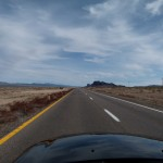 Into the Great Wide Open - The American Southwest (RT 163 Arizona)