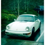 Porsche Carrera: SW 72 Ave & Lower Boones Ferry Rd - Portland [OR]