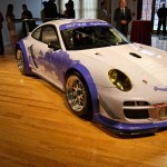 Porsche's NY Auto Show Pre Party: The Altman Building, W18th Street