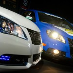 Suzuki Auto Show Pre Party: Picture Ray Studio - West 18th Street