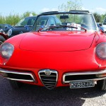 Metropoli Auto Show - Under the Tuscan Sun, Prato IT
