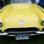 Bloomington Gold Corvette Show - St. Charles, IL