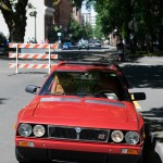 Lancia Delta S4 Stradale - SW 10th & Main, Portland, OR