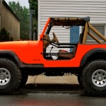 Jeep Wrangler - Canaan, Massachusetts