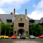Secret Supercar Society Rally - Blue Hill Farms, New York