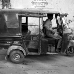 Man on the Move Goes To India: Volume II - Tuk Tuks