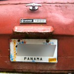 Man on the Move Goes To Panama: Bocas Del Toro, Panama