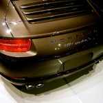 NY Auto Show 2012: Sights & Sounds From The Floor