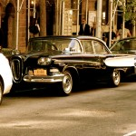 Edsel Ranger - East 72nd Street &  Lexington Ave, NYC