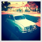 SAAB 96 - SE 15th And Umatilla, Portland, OR