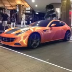 Car Spotting the Upper Crust - The Carlton Hotel, Cannes France