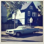 Pontiac Catalina - 24th & Blaisdell: Minneapolis, MN