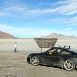 A Classic American Tale: Exploring the SouthWest in a 911
