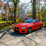 New Product: BMW M6 Coupe - New York, New York