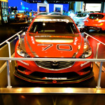 New York International Auto Show: Sights & Sounds